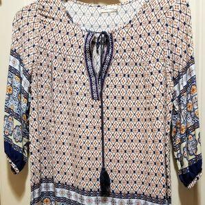 Tunic Style Dress